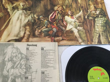 Load image into Gallery viewer, Jethro Tull ‎– Aqualung, Vinyl LP, Chrysalis ‎– ILPS 9145, 1971, UK