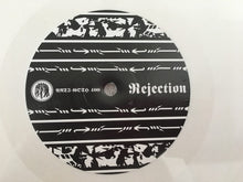 Load image into Gallery viewer, Revenge ‎– Behold.Total.Rejection, 2x White Vinyl LP, Nuclear War Now! Productions ‎– ANTI-GOTH 400, 2017, USA