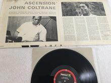 Load image into Gallery viewer, John Coltrane ‎– Ascension, Vinyl LP, Impulse! ‎– AS-95, 1972, USA