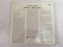 Load image into Gallery viewer, Sonny Rollins ‎– Freedom Suite, Japan Press Mono Vinyl LP, Riverside Records ‎– SMJ-6044M, 1974, no OBI