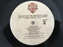 Load image into Gallery viewer, Grateful Dead ‎– What A Long Strange Trip It's Been: The Best Of The Grateful Dead, 2 x Vinyl LP, Warner Bros. Records ‎– 2W 3091, 1977, USA