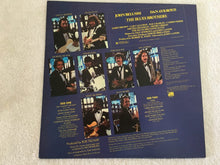 Load image into Gallery viewer, Blues Brothers ‎– The Blues Brothers (Original Soundtrack Recording), Japan Press Vinyl LP, Atlantic ‎– P-10853A, 1980, no OBI