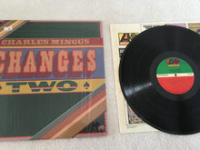 Load image into Gallery viewer, Charles Mingus ‎– Changes Two, Vinyl LP, MO Pressing, Atlantic ‎– SD 1678, 1975, USA