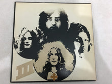 Load image into Gallery viewer, Led Zeppelin ‎– Led Zeppelin III, Japan Press Vinyl LP, Atlantic ‎– MT-2043, 1970, no OBI