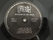 Load image into Gallery viewer, Crush ‎– Kingdom Of The Kings, Vinyl LP, LP No 550, 1993, Greece