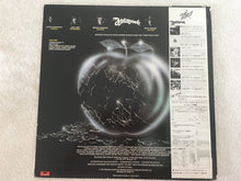 Load image into Gallery viewer, Whitesnake ‎– Come An' Get It, Japan Press Vinyl LP, White Label Promo, Polydor ‎– 28MM 0027, 1981, with OBI