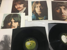 Load image into Gallery viewer, Beatles ‎– The Beatles (White Album), 2x Japan Press Vinyl LP, Limited Edition No. 066090, Apple Records ‎– AP-8570-71, 1972, no OBI