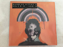 Load image into Gallery viewer, Massive Attack ‎– Heligoland, 2x Vinyl LP, Virgin ‎– 5700974, 2018, Europe