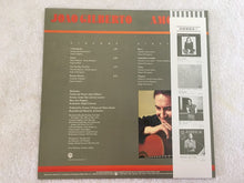 Load image into Gallery viewer, Joao Gilberto ‎– Amoroso, Japan Press Vinyl LP, Warner Bros. Records ‎– P-10400W, 1977, with OBI