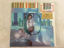 Load image into Gallery viewer, David Bowie ‎– Hours..., Brand New Vinyl LP, Music On Vinyl ‎– MOVLP1400, 2015, Europe