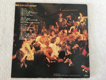 "Load image into Gallery viewer, Hanoi Rocks ‎– ""All Those Wasted Years..."", Japan Press 2x Vinyl LP, Mercury ‎– 20PP-82~83, 1984, no OBI"