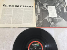 Load image into Gallery viewer, John Coltrane, Coltrane ‎– Live At Birdland, Vinyl LP, 1St Pressing, Impulse! ‎– AS-50, 1964, USA