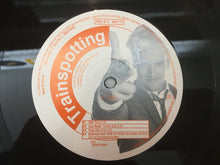 Load image into Gallery viewer, Various ‎– Trainspotting (Music From The Motion Picture), 2x Vinyl LP, EMI ‎– 7243 8 37190 1 3, 1996, UK