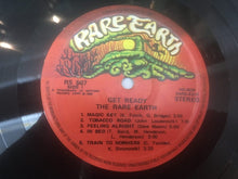 Load image into Gallery viewer, Rare Earth ‎– Get Ready, Vinyl LP, Rare Earth ‎– RS 507, 1969, USA