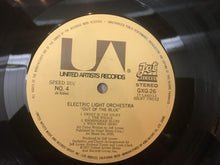 Load image into Gallery viewer, Electric Light Orchestra ‎– Out Of The Blue, Japan Press 2x Vinyl LP, Jet Records ‎– GXG 25~26, 1977, with OBI