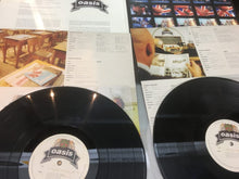 Load image into Gallery viewer, Oasis  ‎– The Masterplan, 2x Vinyl LP, Creation Records ‎– CRELP 241, 1998, UK