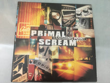Load image into Gallery viewer, Primal Scream ‎– Vanishing Point, 2x Vinyl LP, Creation Records ‎– CRELP 178, 1997, UK