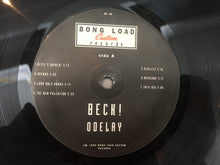 Load image into Gallery viewer, Beck ‎– Odelay, Vinyl LP, Bong Load Records ‎– BL30, 1996, USA