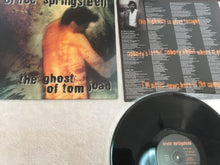 Load image into Gallery viewer, Bruce Springsteen ‎– The Ghost Of Tom Joad, Vinyl LP, Columbia ‎– C 67484, 1995, USA