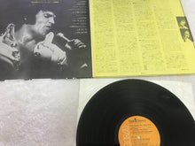 Load image into Gallery viewer, Elvis Presley ‎– That's The Way It Is, Japan Press Vinyl LP, RCA ‎– SX-61, 1971, no OBI