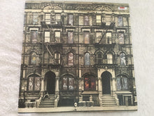 Load image into Gallery viewer, Led Zeppelin - Physical Graffiti, Japan Press 2x Vinyl LP,  Swan Song ‎– P-5163~4N, 1975, no OBI
