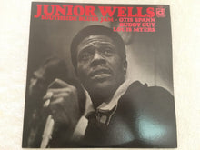 Load image into Gallery viewer, Junior Wells ‎– Southside Blues Jam, Japan Press Vinyl LP,  Delmark Records ‎– PA-6204, no OBI