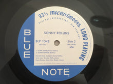 Load image into Gallery viewer, Sonny Rollins ‎– Sonny Rollins Volume 1, Japan Press Mono Vinyl LP, Blue Note ‎– BLP 1542, 1984, with OBI