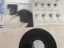 Load image into Gallery viewer, Art Blakey And The Jazz Messengers ‎– Like Someone In Love, Japan Press Vinyl LP, Blue Note ‎– BN 4245, 1991, with OBI