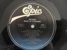 Load image into Gallery viewer, Heart ‎– Bebe Le Strange, Vinyl LP, Epic ‎– FE 36371, 1980, USA