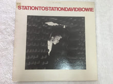 Load image into Gallery viewer, David Bowie ‎– Station To Station, Vinyl LP, RCA ‎– APL1-1327, 1977, USA