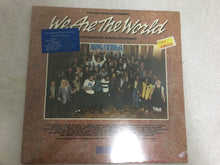Load image into Gallery viewer, Various, We Are The World, Brand New Vinyl LP, Columbia ‎– USA 40043, 1985, USA