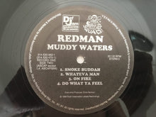 Load image into Gallery viewer, Redman ‎– Muddy Waters, 2x Vinyl LP, Def Jam Recordings ‎– 314 533 470-1, 1996, USA