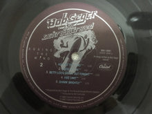 Load image into Gallery viewer, Bob Seger & The Silver Bullet Band ‎– Against The Wind, Vinyl LP, Capitol Records ‎– SOO-12041, 1980, USA