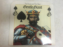 Load image into Gallery viewer, Gentle Giant ‎– The Power And The Glory, Vinyl LP, WWA Records ‎– WWA 010, 1974, UK