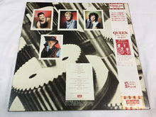 Load image into Gallery viewer, Queen, The Works, Japan Press Vinyl LP, EMI ‎– EMS-91076, 1984, with OBI