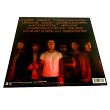 Load image into Gallery viewer, Maroon 5, V, Brand New Vinyl LP, 222 Records 0602537962105 Europe 2014