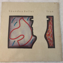 Load image into Gallery viewer, Spandau Ballet ‎– True, Vinyl LP, Chrysalis ‎– CDL 1403, 1983, UK