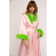 Load image into Gallery viewer, Pink Fairy Dolls Kimono
