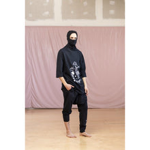 Load image into Gallery viewer, CORONA BUSTERS NINJA TUNIC