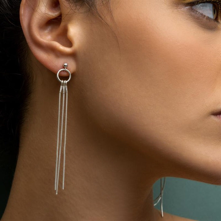 Metanoia Single Earring