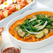 Beef and Ox Tripe Kare Kare