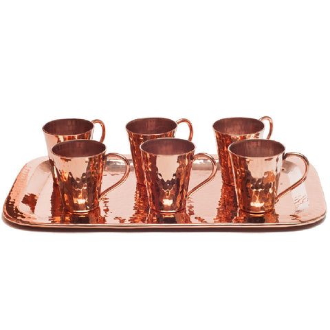 Gunslinger Mini Mule Sippy Cup Flight Set