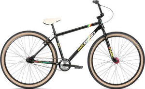 HARO GROUP 1 RS-1 COMEPLETE BIKE
