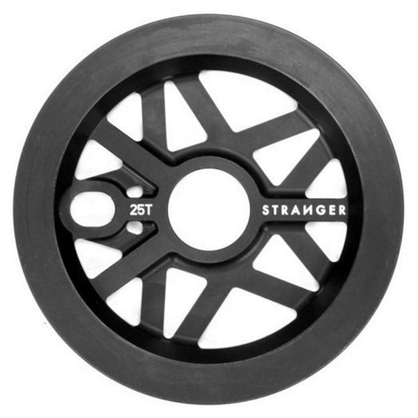 Stranger Strangergram Guard Sprocket - Black