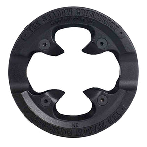 The Shadow Conspiracy Bmx Sabotage Replacement Guard Sprocket Black