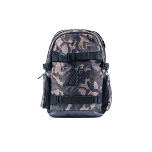 United Dayward Backpack Camo