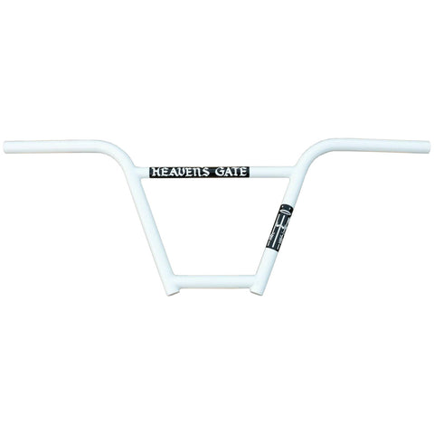 Cult Begin Cuatro 4pc Bars - White | BMX
