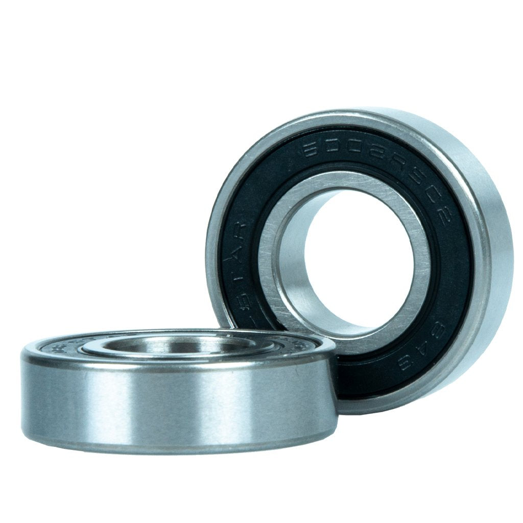 Federal Stance Pro Front Hub Bearings (Pair) 6002-2RS
