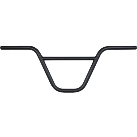 Federal V3 Bruno Bars - Matt Black 9.25""
