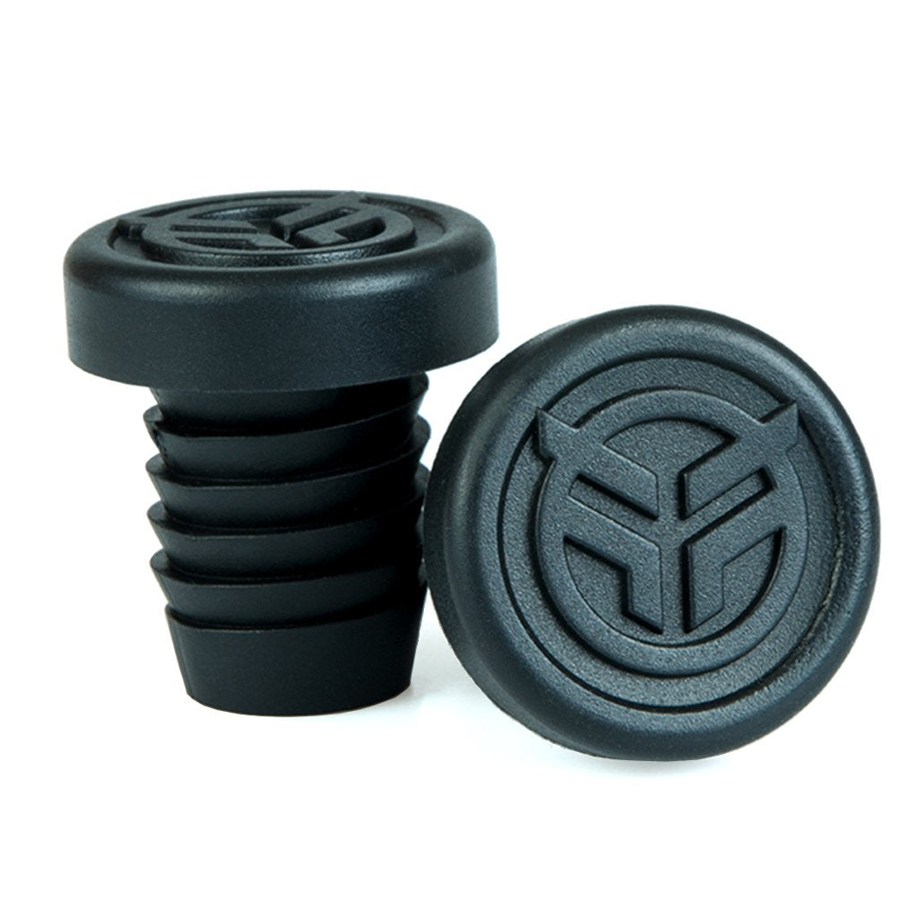 Federal Bmx Rubber Bar Ends Black